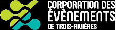 Corporation des évènements de Trois-Rivières
