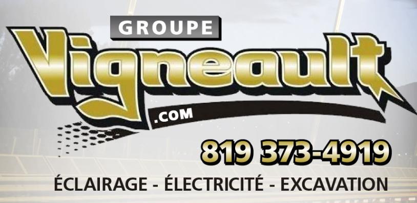 Groupe Vigneault électrique